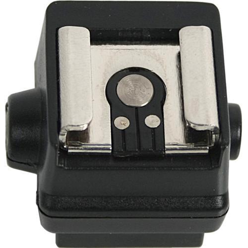 Jobo GPSZ01 Hotshoe Adapter for Sony Alpha/Minolta Flash Mount