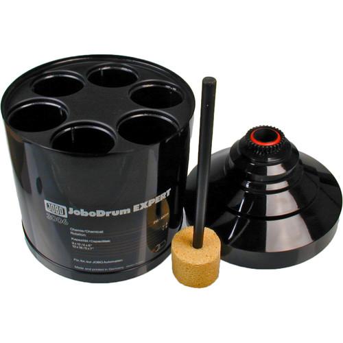 Jobo Expert Sheet Film Drum for 6-4x5 or 5x7 Film
