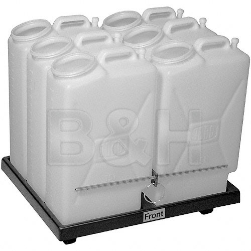 Jobo Canister Wagon for ATL-2, and 2000 Processors