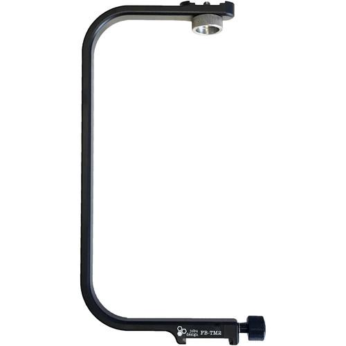 Jobu Design FB-TM2 Topmount Flash Bracket with Quick Release