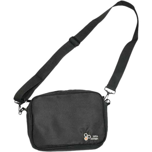 Jobu Design Gimbal Bag, Small (Black)