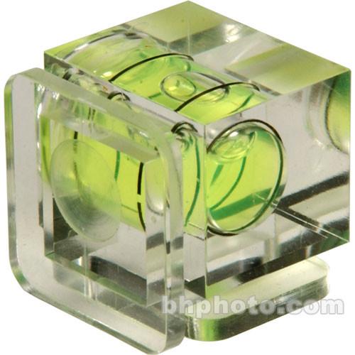 Jobu Design LVL-SA Single-Axis Clear Bubble Level