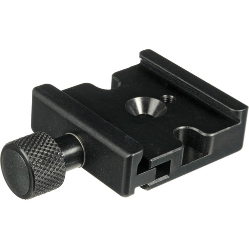 "Jobu Design QRR-1 Ballhead Quick Release Replacement (1/4"" Thru Hole)"