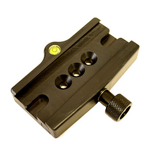 Jobu Design QRR-2 Extra-Long Quick Release Clamp for Arca-Type Plates (Requires Plate)