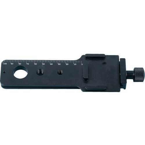 Jobu Design Surefoot Adapter for Manfrotto Plate