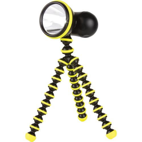 Joby GorillaTorch Flashlight (Yellow)