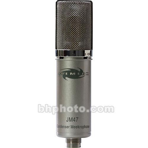 Joemeek JM47A - Cardioid Condenser Microphone