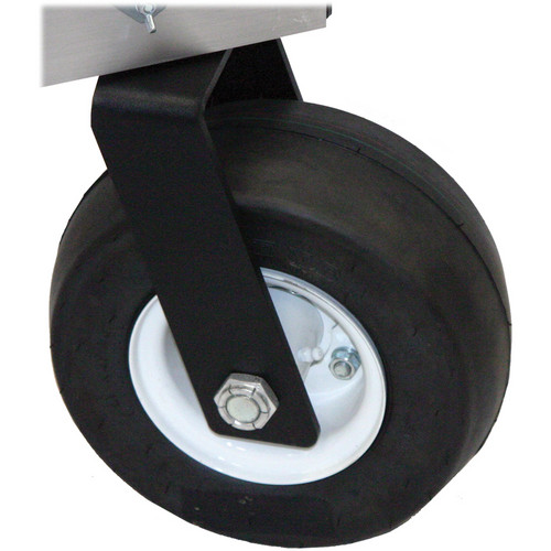 "Jony Pneumatic Wheel / Tire (9"")"