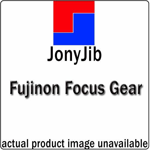 Jony ZR2000GF Focus Gear for Fujinon Lenses