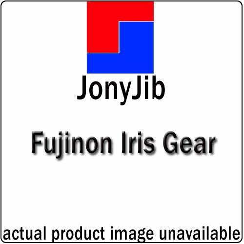 Jony ZR3000GI Iris Gear for Fujinon Lenses