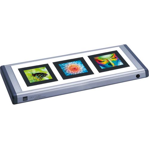 """Just Normlicht 14 x 44"""" Smart Light 5000 Transparency Flat Viewer"""