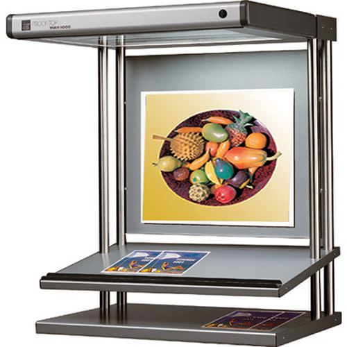 """Just Normlicht 20 x 28"""" Proof Top Multi 5000 Proofing Station and Transparency Viewer"""