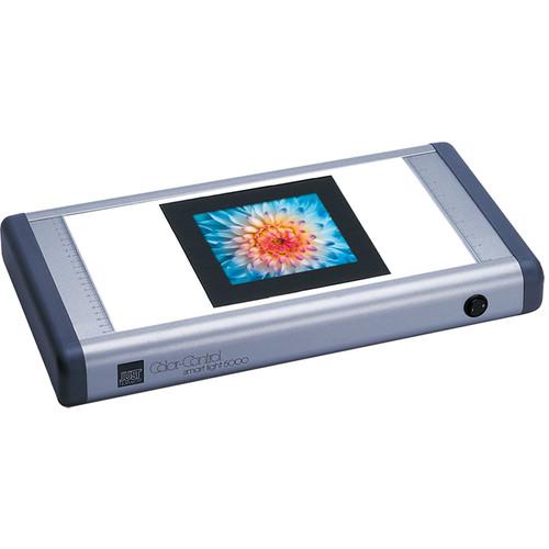 "Just Normlicht 10 x 20"" Smart Light 5000 Transparency Viewer"