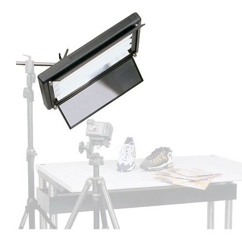 Just Normlicht HF5000 Studio Fluorescent Dimmable Light