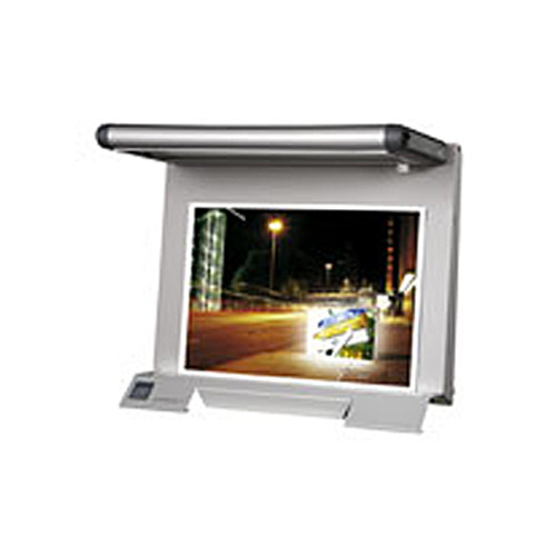 "Just Normlicht 91579  Color Master Viewing Station 1 DI (19 x 13.5"" )"