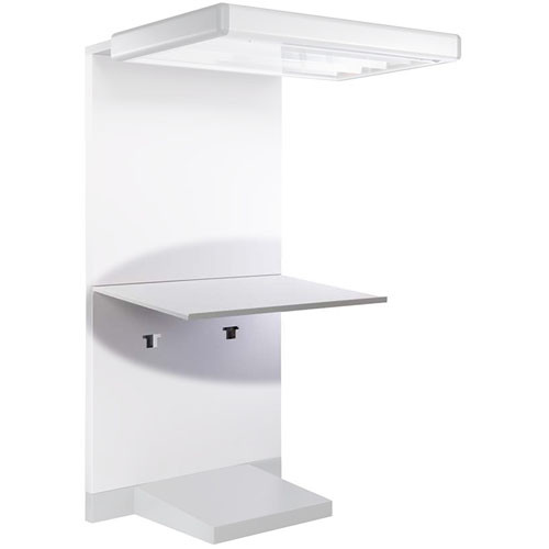 Just Normlicht Extra Shelf for the Challenge Advanced 3B