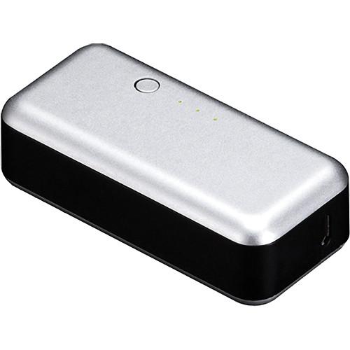 Just Mobile Gum Backup Battery (Silver)