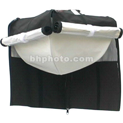 K 5600 Lighting Pancake Lantern Softbox - Medium