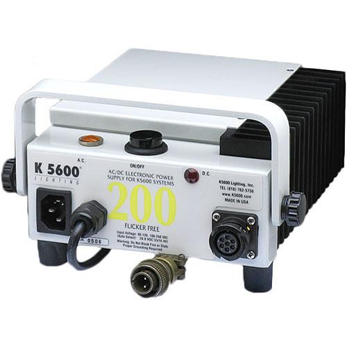 K 5600 Lighting Electronic Power Supply for Joker 200 (90-265V AC/14.4-30V DC)