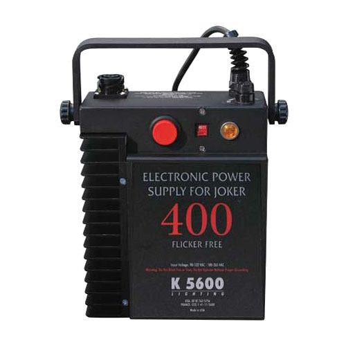 K 5600 Lighting Electronic Power Supply for Joker 400
