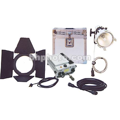 K 5600 Lighting Joker Bug 200W HMI PAR AC/DC 1 Light Kit (110-240V AC, 30V DC)