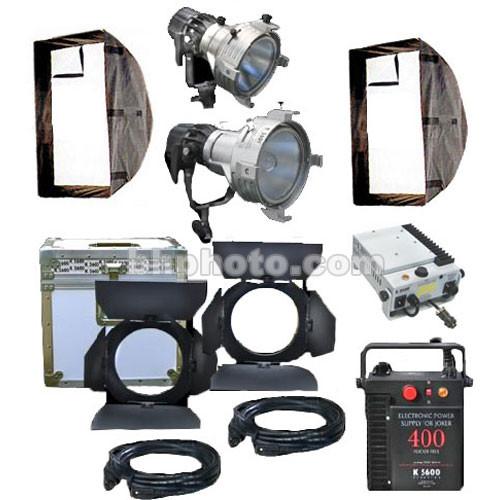 K 5600 Lighting Joker-Bug Combo 200/400W Kit (90-265VAC, 30V DC)