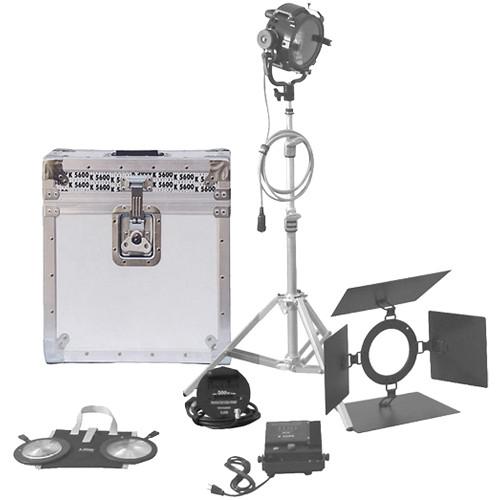 K 5600 Lighting Blackjack 400 W HMI - 1 Light Kit