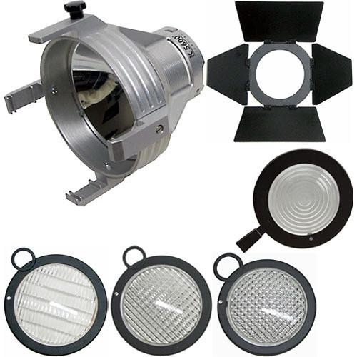 K 5600 Lighting Beamer Accessory Kit for Joker-Bug 400W