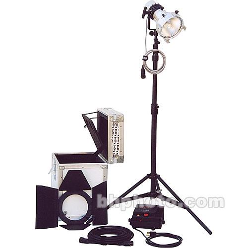 K 5600 Lighting Joker News 400W HMI - 1 Light Kit