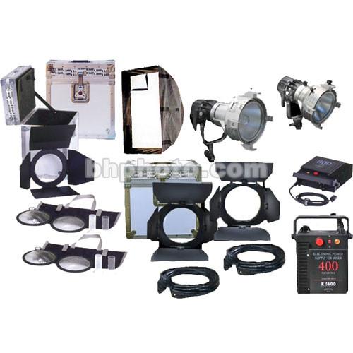 K 5600 Lighting Joker-Bug 400W / 800W HMI - 2 Light Kit
