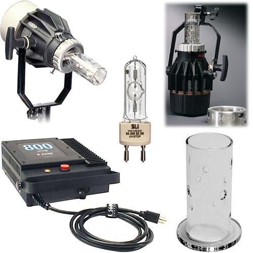 K 5600 Lighting Crossover Kit for Joker-Bug 800W
