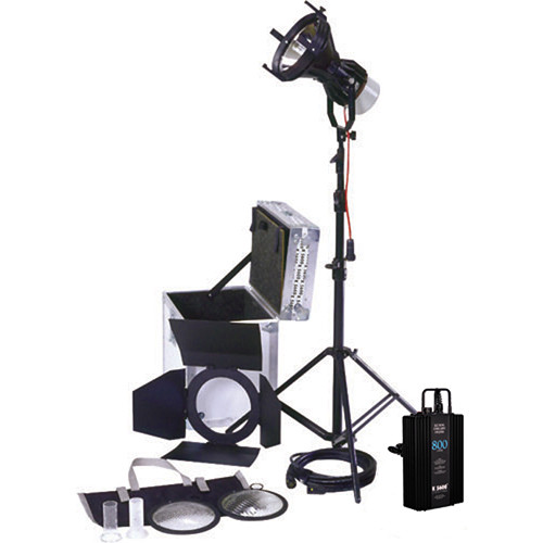 K 5600 Lighting Joker-Bug 800W HMI - 1 Light Kit