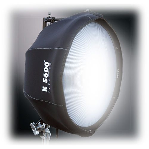 K 5600 Lighting Big Eye Fresnel Kit