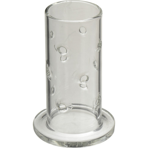 K 5600 Lighting Beaker - Clear Glass for Joker-Bug 800W