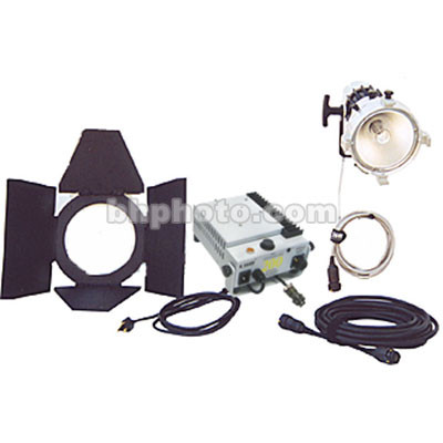 K 5600 Lighting Joker News 200 W HMI AC/DC - 1 Light System