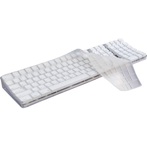 KB Covers Keyboard Cover (Clear)