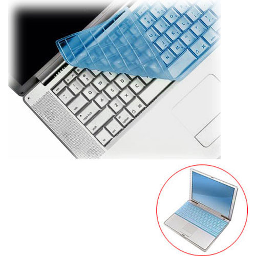 KB Covers Keyboard Cover (Blue)