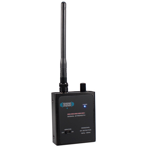 KJB Security Products Personal RF Detector