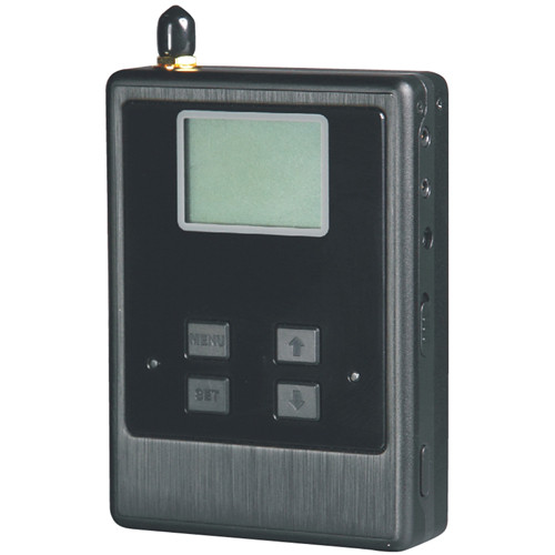 KJB Security Products DD3001 Cell Phone and GPS Detector