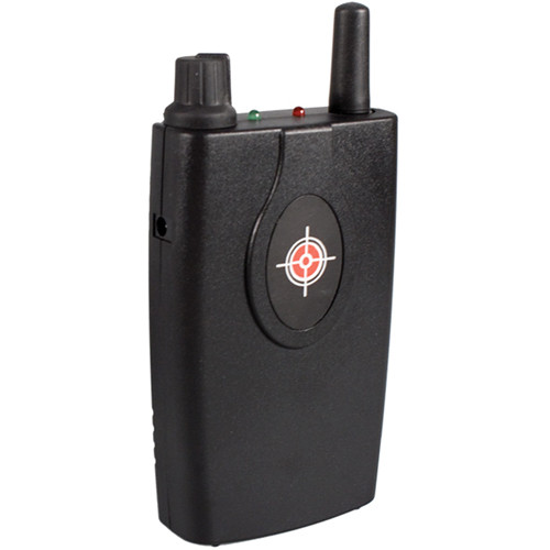 KJB Security Products Cellphone and GPS Detector