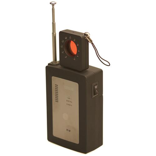 KJB Security Products DD802 SleuthGear Defender (Simple)