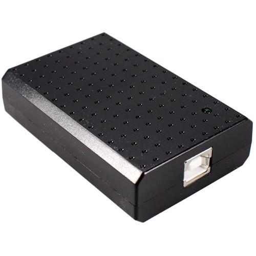 KJB Security Products PC002 USB Voice Phone Recorder