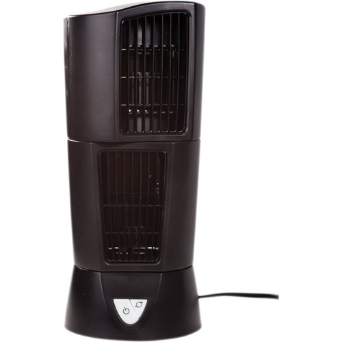 KJB Security Products SC8200 SleuthGear Zone Shield Oscillating Fan Night-Vision IR Color Covert Camera
