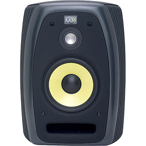 "KRK Expose E8B - 260W 8"" Active Two-Way Recording Monitor"