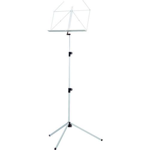 K&M 100/1 Music Stand (White)