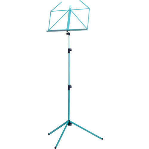K&M 100/1 Music Stand (Green)
