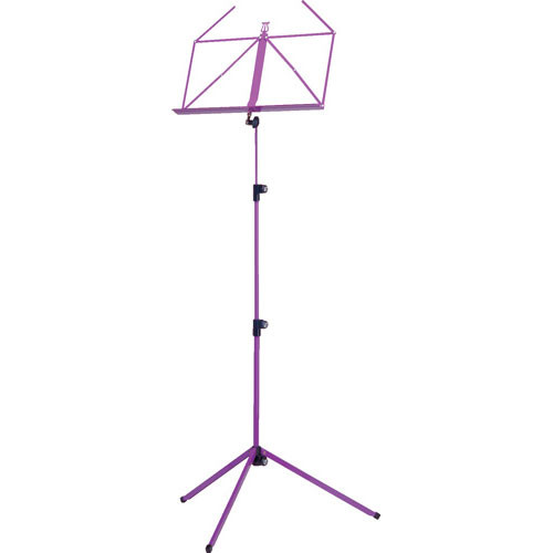K&M 100/1 Music Stand (Lilac)