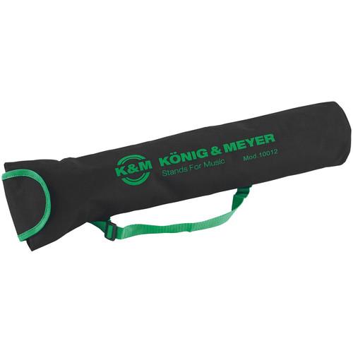 K&M 10012 Waterproof Nylon Carrying Case