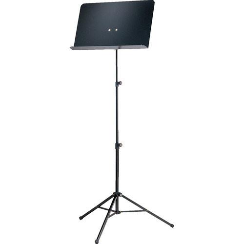K&M 10068 Music Stand (Black)