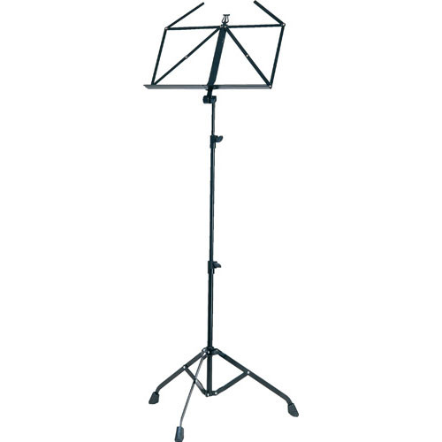 K&M 107 Starline Music Stand (Black)